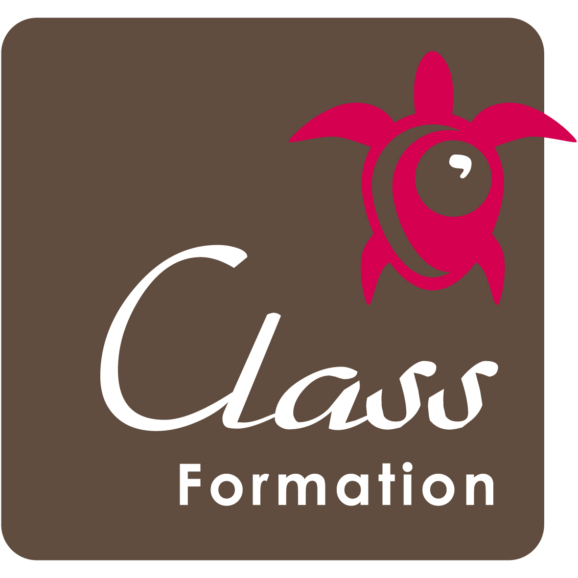 Logo Class'Formation